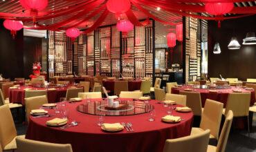 PROSPERITY TREASURES TO USHER IN THE YEAR OF OX AT NEW WORLD PETALING JAYA HOTEL