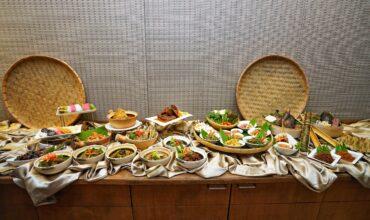 RM 68 nett Ramadhan Buffet at Berjaya Times Square Hotel