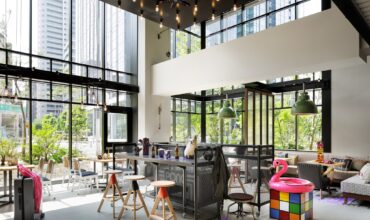 MARRIOTT INTERNATIONAL PILOTS AI SOLUTIONS TO STREAMLINE HOTEL DESIGN PROCESS FOR FUTURE PROPERTIES IN ASIA-PACIFIC