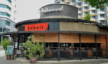 Eastern and Western Cuisines Meets at Sobeit Kuala Lumpur