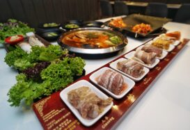 Palsaik Opens Its Largest Outlet in Sunway Velocity