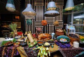 Santapan Warisan Ramadhan Buffet at New World Hotel Petaling Jaya