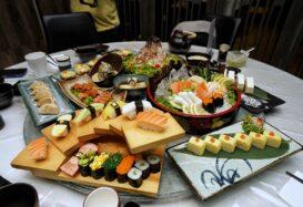 Japanese Vegetarian Cuisines at Zen House
