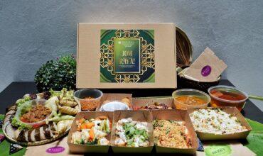 Pullman KLCC Launches Jom Ta-Pau This Ramadhan