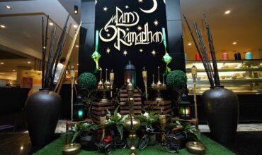 """Lagenda P. Ramlee"" Assisted Buffet Dinner This Ramadhan at Hilton PJ"