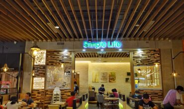 Healthy and Delicious Vegetarian Foods at Simple Life