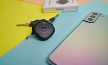 Never Lost Your Stuff Anymore with Samsung Galaxy SmartTag