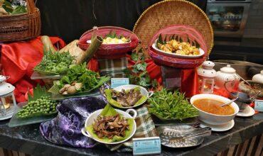 Dorsett KL Presents Over 300 Dishes on Its Citarasa Bazaar Buffet This Ramadhan