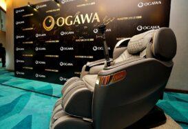 Improving Blood Circulation and Sleep with OGAWA Master Drive AI 2.0 Massage Chair