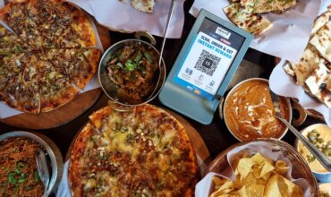 Northern Indian and Mexican Cuisines Meet at Nick's Restaurant and Bar