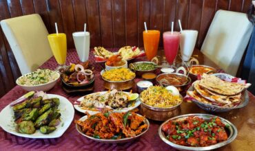 Best of Malaysian and Northern Indian Cuisines at Gem Restaurant