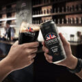 Connor's Stout Porter Draught in a Can? Now, You Can!