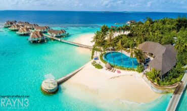 Centara Invites International Guests to Break Free and Enjoy Stress-Free Island Escapes in the Maldives
