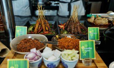Desa Vibes Ramadhan at Elements Kuala Lumpur