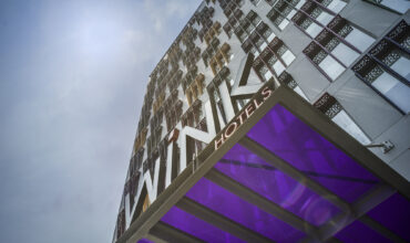 Wink Hotel Saigon Centre is Now Open in Ho Chi Minh City