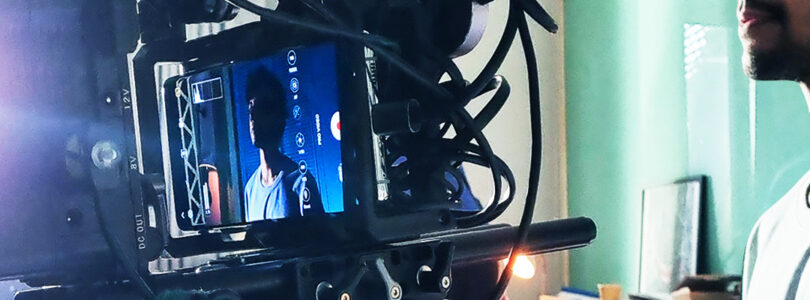 Malaysian Director Breaks Through Barriers with an Impressive Short Film, Filmed Entirely with the Galaxy S21 Ultra 5G