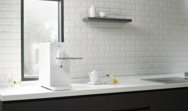 SK Magic Unveiled Its Latest Affordable Advance Tankless Water