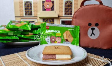 Wall's Brings Fun and Excitement in Every Bite Through Its New Special Edition LINE FRIENDS Wall's Ice Cream Sandwich