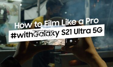 Create meaningful moments this Raya with the Samsung Galaxy S21 Ultra 5G!