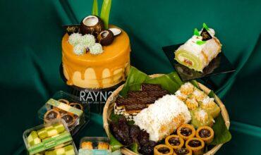 Create A Memorable Raya with Elevate Patisseries