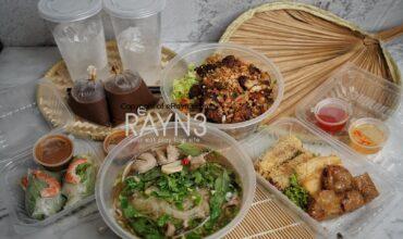 Vietnamese Cuisines delivery to Your Doorstep