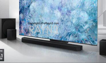 A Closer Look at the World's First 11.1.4-Channel Soundbar