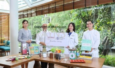 """Mövenpick BDMS Wellness Resort Bangkok delivers wholesome cuisine to local residents with new """"Healthy Eating"""" menu"""