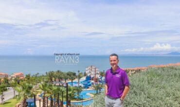 Centara Mirage Resort Mui Ne Appoints Franck Rodriguez to Lead Vietnam's New Fully-Integrated Family Leisure Destination