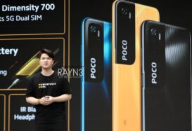 """POCO Launches Powerful POCO M3 Pro 5G in Malaysia with """"More Speed. More Everything"""""""