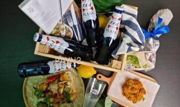 1664 Blanc Presents 'Bon Appetit-lah' Gastronomy Campaign Inspired by French-Malaysian Cuisine