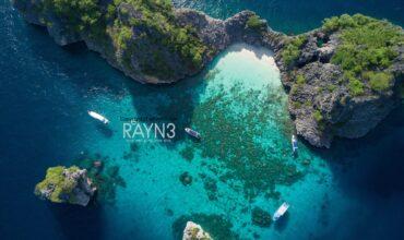 Krabi Tourism Playing the Sandbox Waiting Game