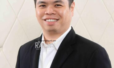 Appointment of new General Manager for Dorsett Putrajaya, Malaysia