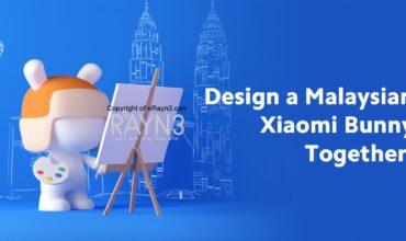 Xiaomi invites Malaysians to design the nation's next Xiaomi Bunny