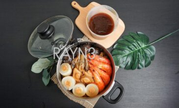Celebrate Father's Day with Poon Choi at RM 198 ONLY!