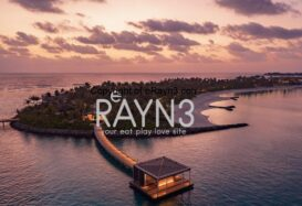 UNPARALLELED LUXURY EMBRACES THE CIRCLE OF ISLAND LIFE WITH THE DEBUT OF THE RITZ-CARLTON MALDIVES, FARI ISLANDS