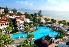 Phuket Gears Up for the Return of International Guests with Attractive Packages at World-Class Hotels and Resorts