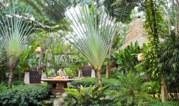 """ESCAPE THE CITY AND UNWIND IN PARADISE WITH PIMALAI'S SIX-NIGHT """"WORKATION"""" PACKAGE"""
