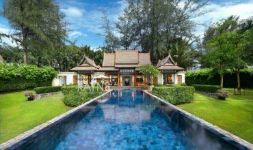 UK Drives Thailand's Tourism Revival from Europe as Industry Leaders Assess Phuket Sandbox Progress
