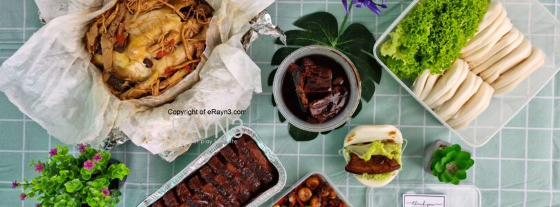 Delicious Hakka Foods Right on Your Doorsteps