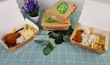 Marrybrown Launches 'Hari Nasi Lemak MB' for the Second Year