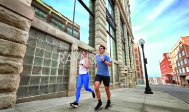Garmin Malaysia launches Forerunner 55®, an easy-to-use running GPS smartwatch