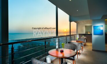 Centara confirms management agreement for  Al Hail Waves Hotel in Oman