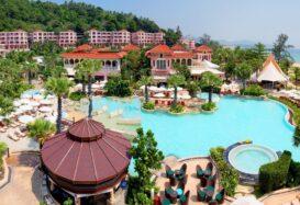 Centara Invites International Travellers to Enjoy the Ultimate Island Experience in Phuket