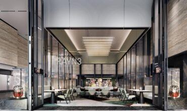 Hilton to Debut New Flagship-Branded Hotel in Singapore  as Largest in Asia Pacific