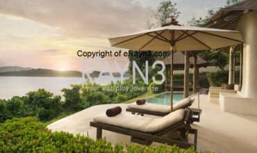 THE RETURN OF RELAXATION AS MARRIOTT BONVOY'S PORTFOLIO OF RESORTS ACROSS THAILAND WELCOME INTERNATIONAL VISITORS ONCE AGAIN