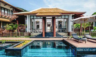 InterContinental Danang Sun Peninsula Resort Nominated in Seven Categories at World Travel Awards 2021