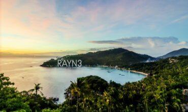 Koh Samui's Tourism Hopes Pinned on International Travelers