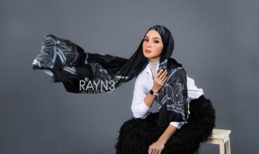 Garmin Malaysia Partners Local Hijab Brand  To Introduce Exclusive Headscarf Design