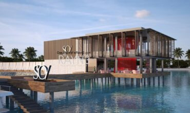S Hotels & Resorts and Wai Eco World Developer Sign Ground-Breaking Agreement to Bring SO/, Accor's Avant-Garde Lifestyle Brand, to the Maldives