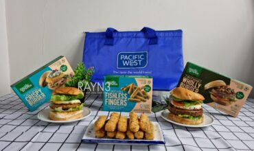 Pacific Greens Plant-Based Products are Meatless & Delicious